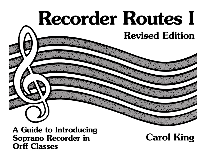 Recorder Routes I