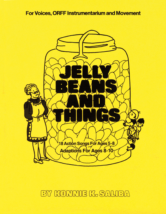 Jelly Beans and Things