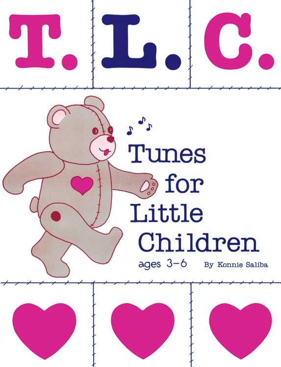 T.L.C.: Tunes for Little Children