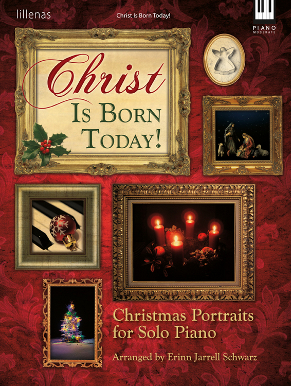Christ Is Born Today!