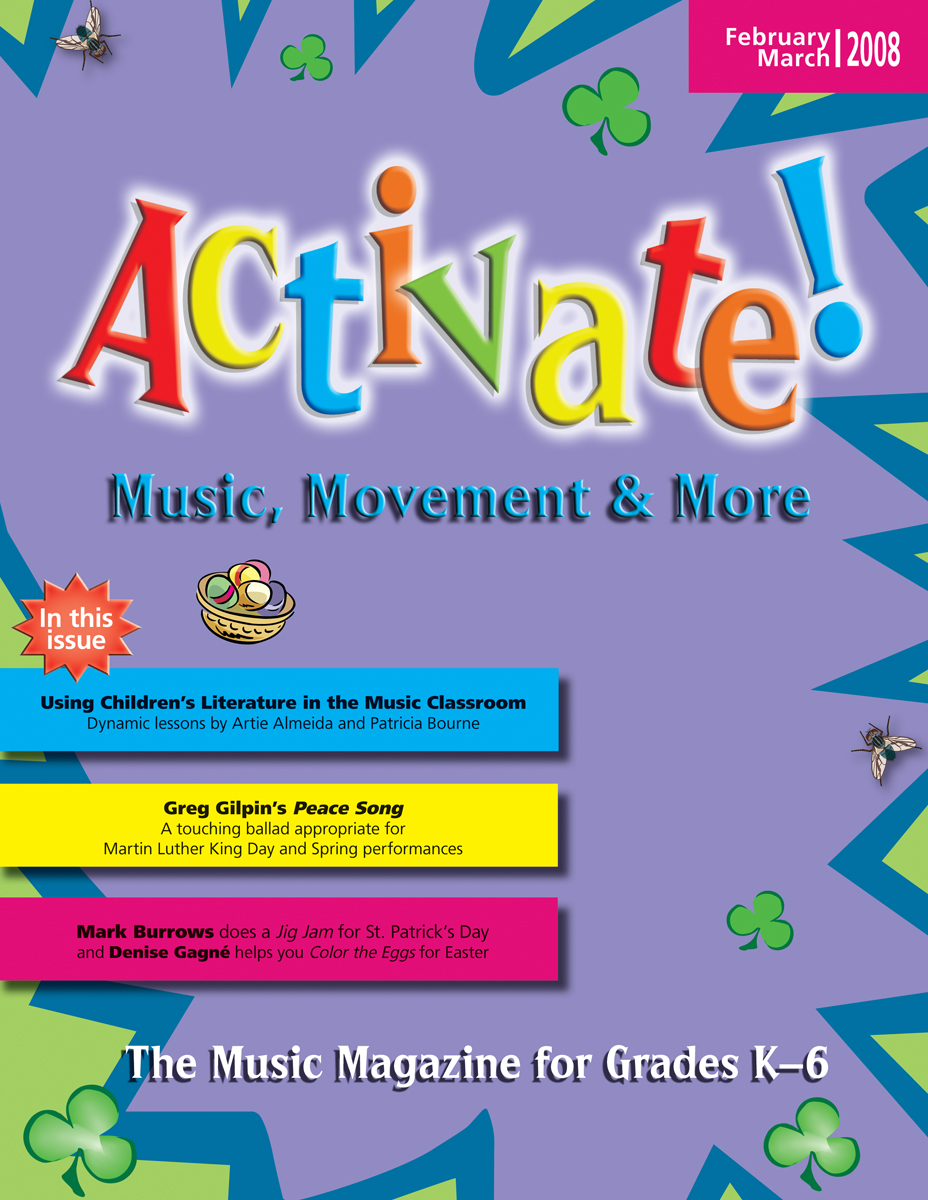 Activate! Feb/Mar 08