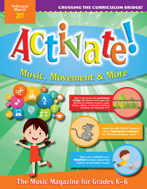 Activate! Feb/Mar 17