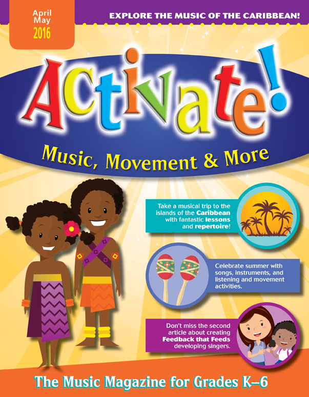 Activate! Apr/May 16