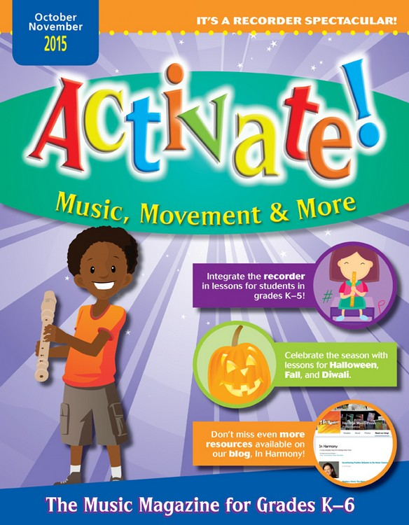 Activate! Oct/Nov 15