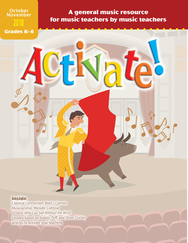 Activate! Oct/Nov 18
