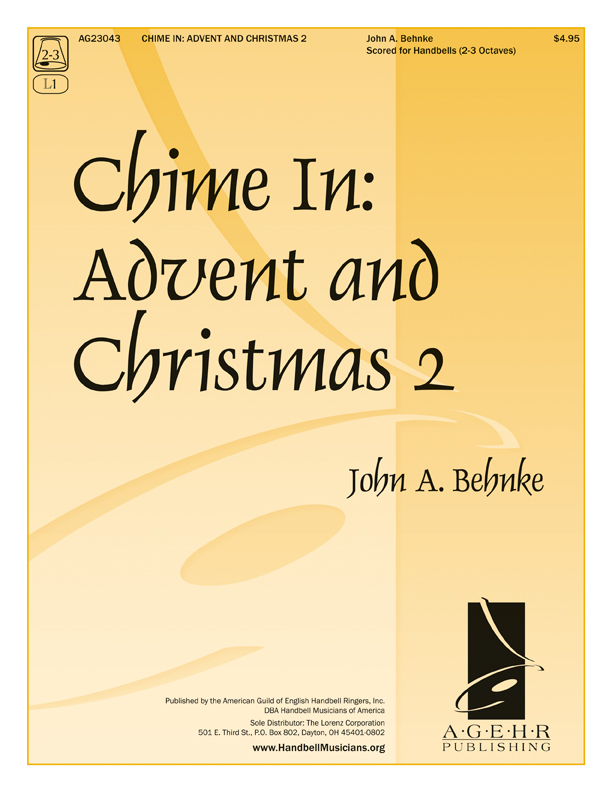 Chime In: Advent and Christmas 2