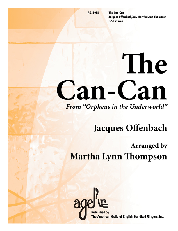 The Can-Can