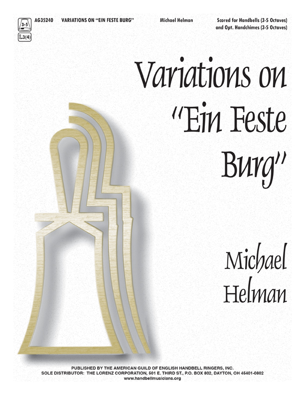 "Variations on ""Ein Feste Burg"""