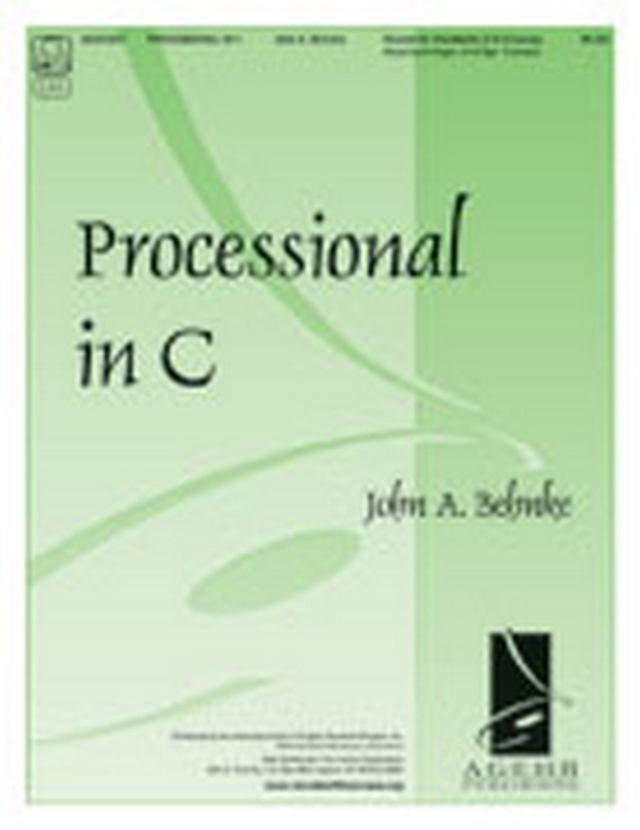 Processional in C
