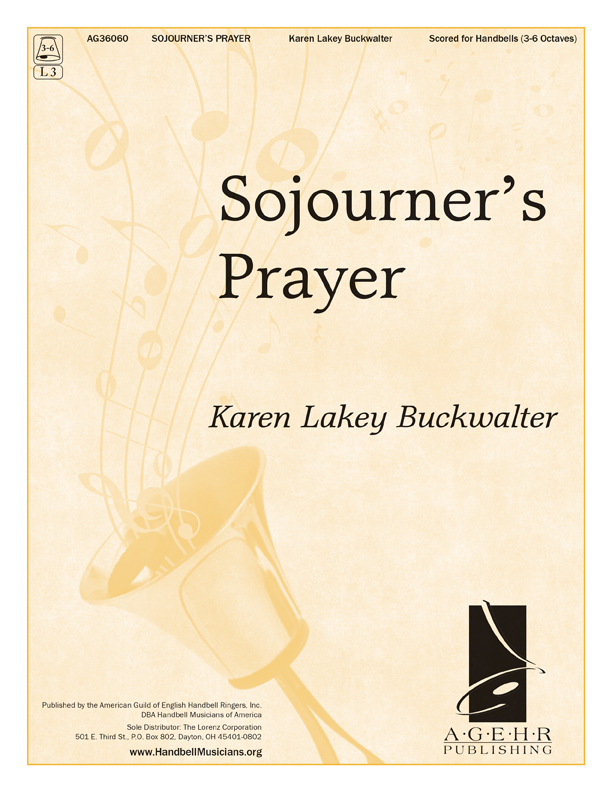 Sojourner's Prayer