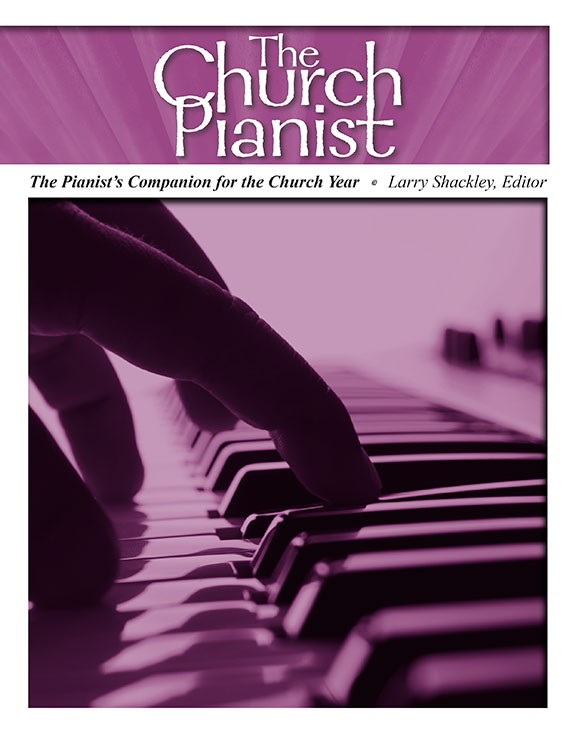 The Church Pianist