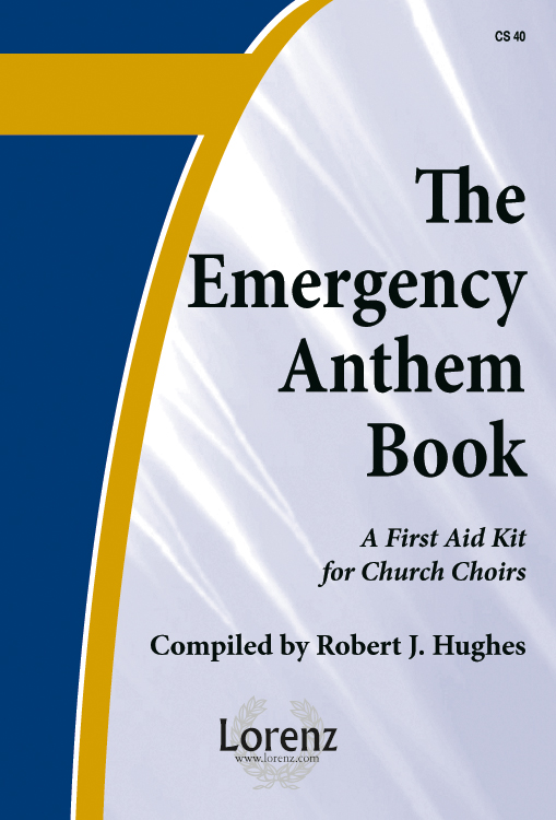 The Emergency Anthem Book