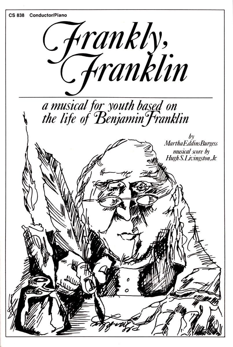 Frankly, Franklin - Director's Edition