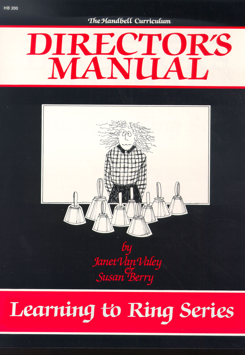 Learning to Ring - Director's Manual