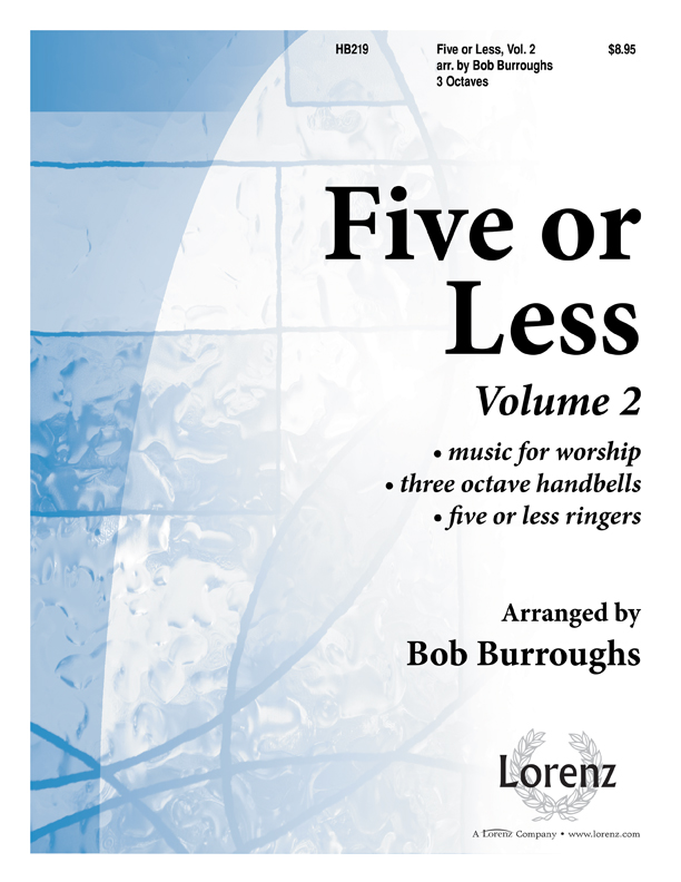 Five or Less Vol II