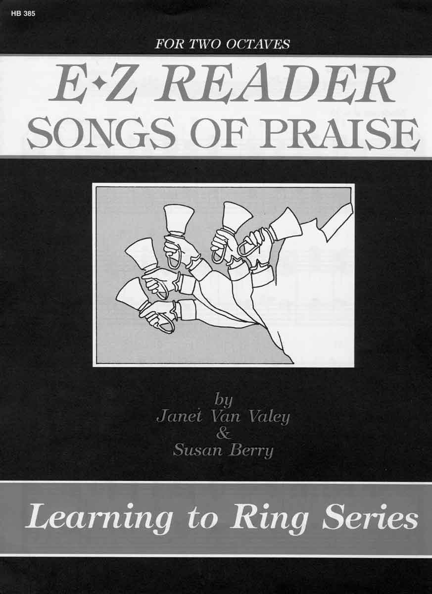 E-Z Reader Songs of Praise