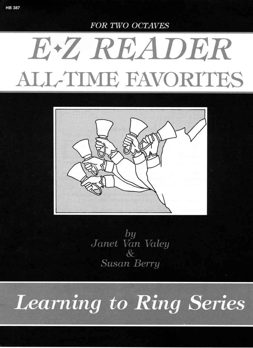 E-Z Reader All-Time Favorites