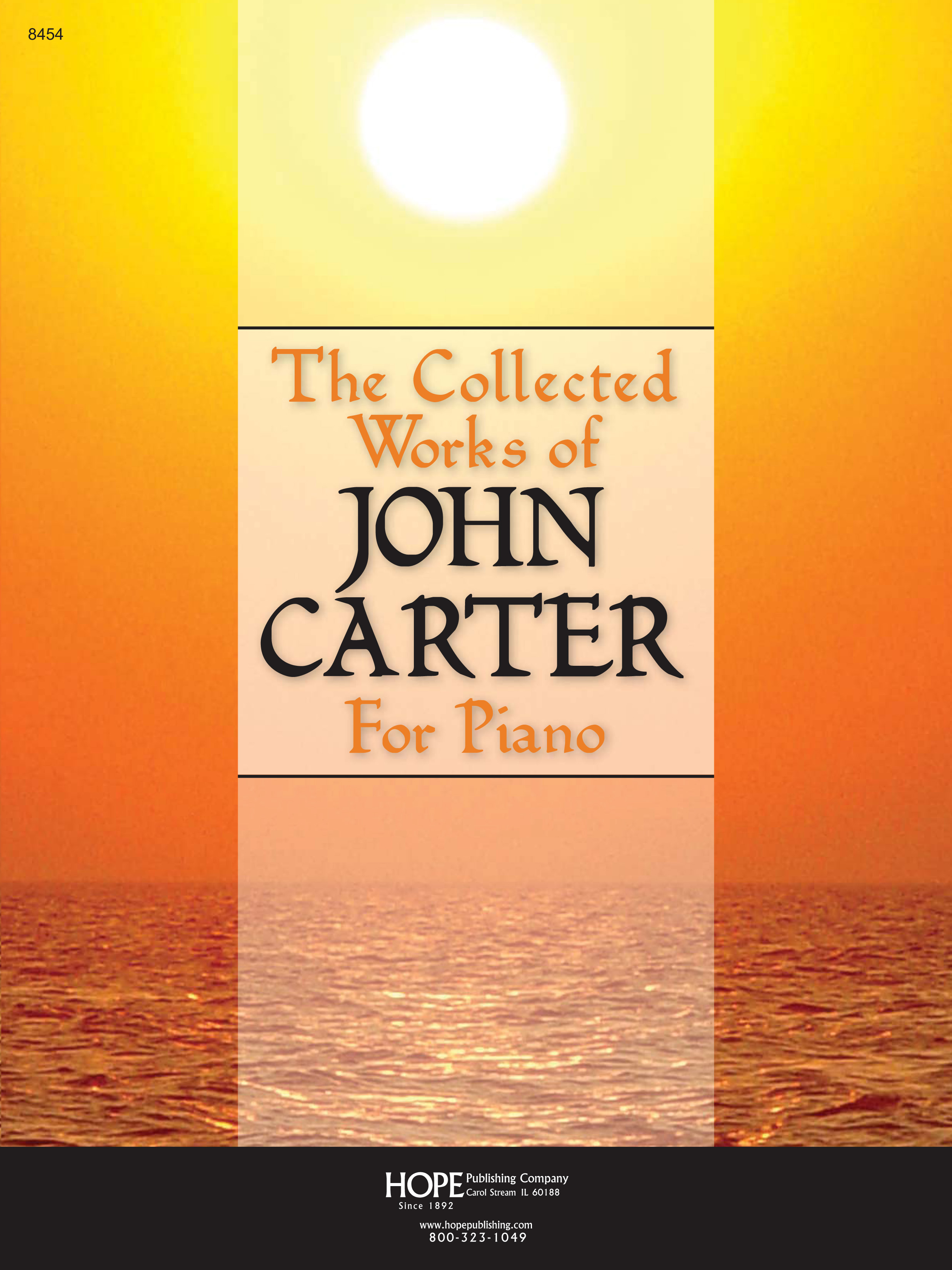 The Collected Works of John Carter