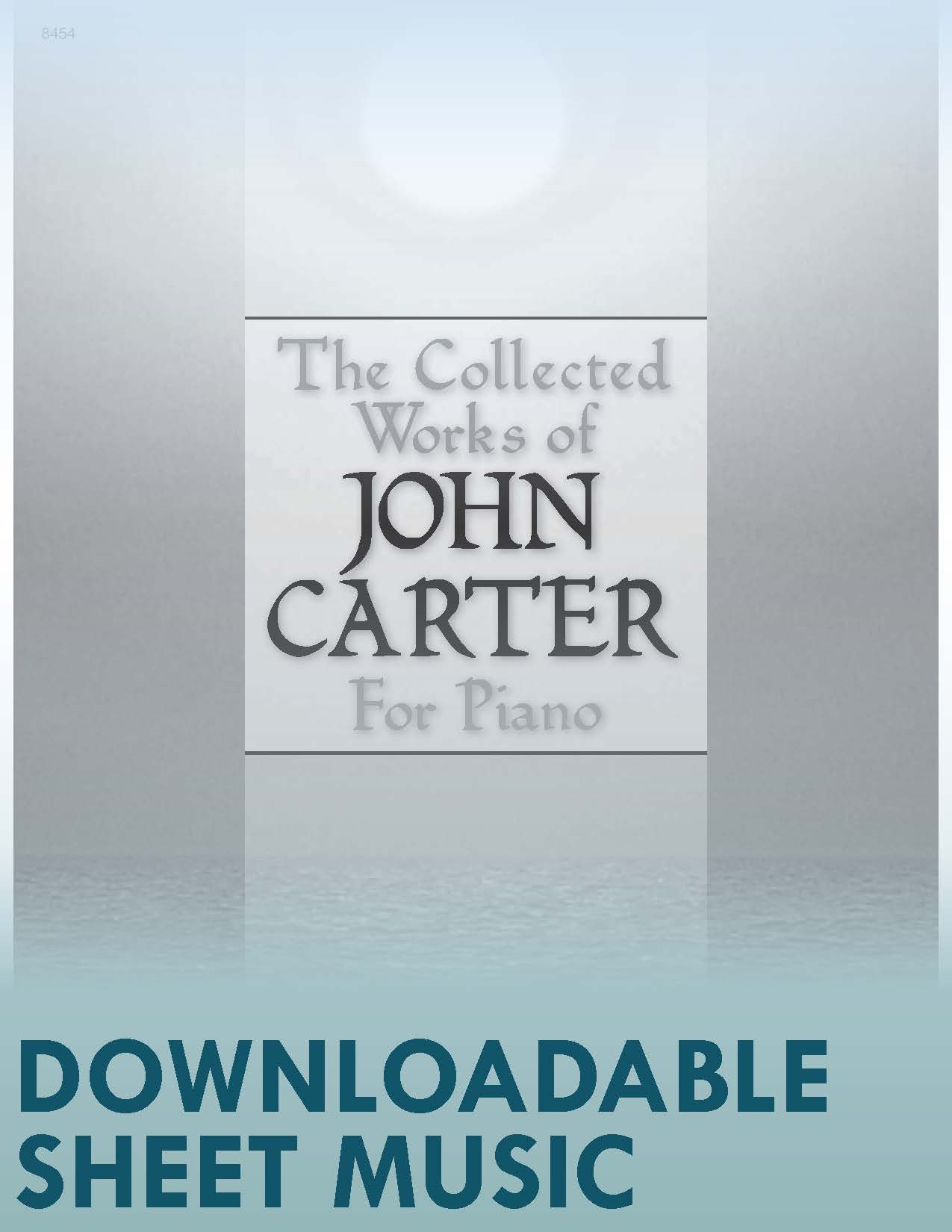 The Collected Works of John Carter (Digital Download)