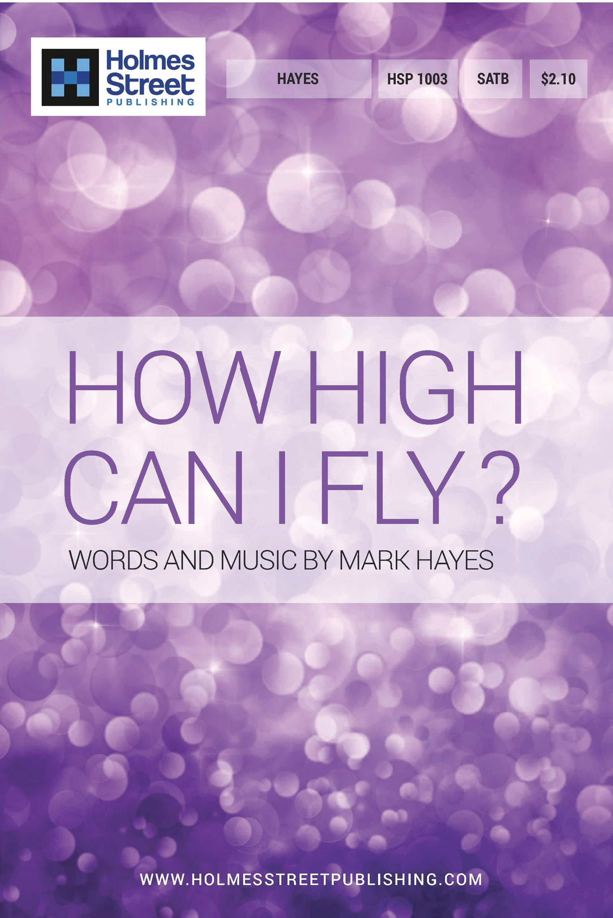 How High Can I Fly?