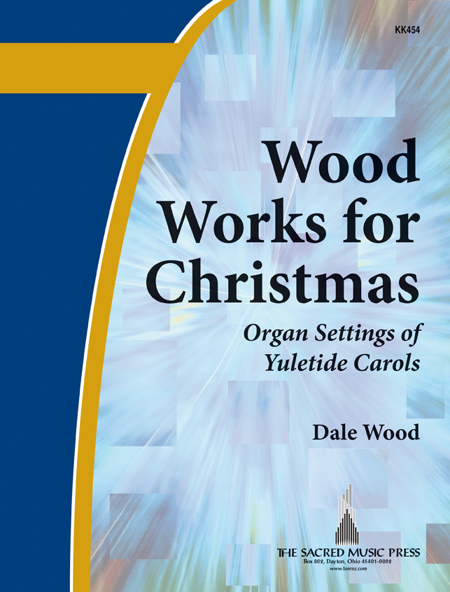 Wood Works for Christmas