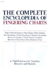 The Complete Encyclopedia of Fingering Charts