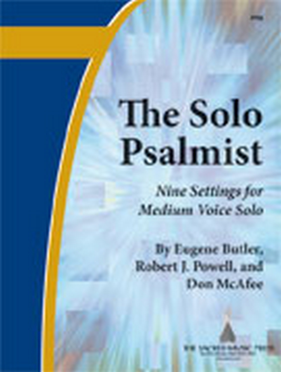 The Solo Psalmist