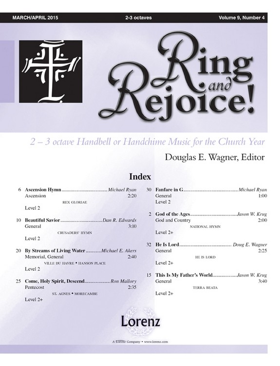 Ring and Rejoice! Mar/Apr 2015