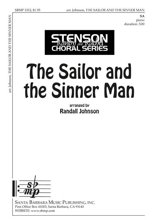 The Sailor and the Sinner Man
