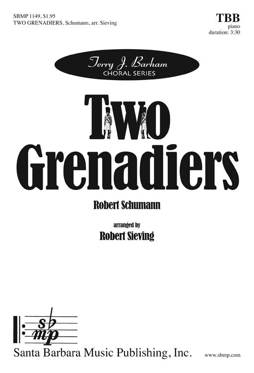 Two Grenadiers