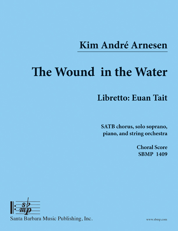 The Wound in the Water