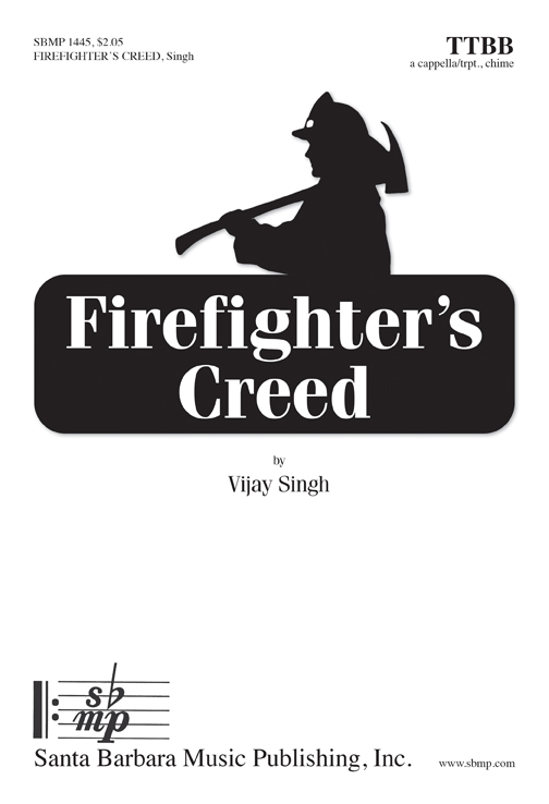 Firefighter's Creed