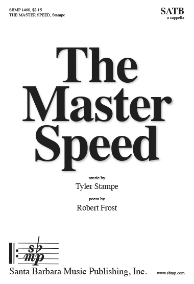 The Master Speed