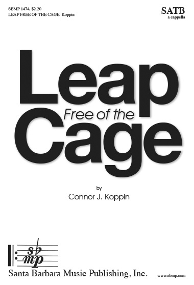 Leap Free of the Cage