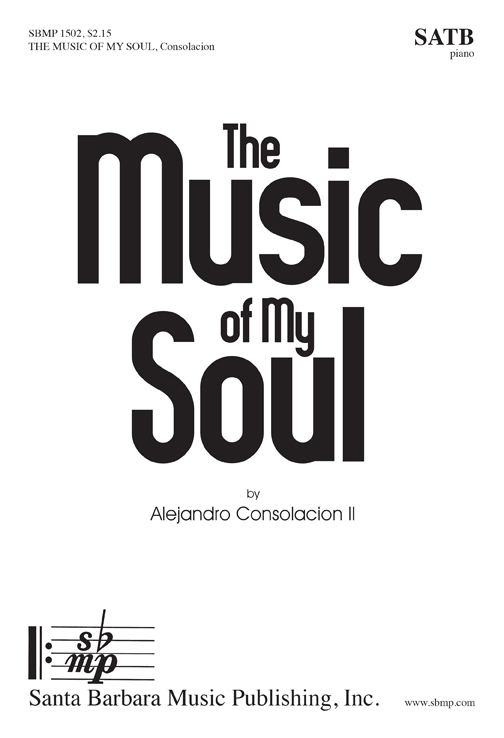The Music of My Soul