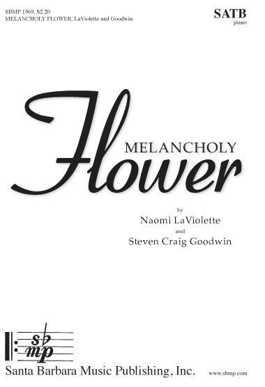 Melancholy Flower