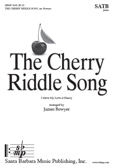 The Cherry Riddle Song