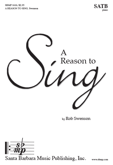 A Reason to Sing