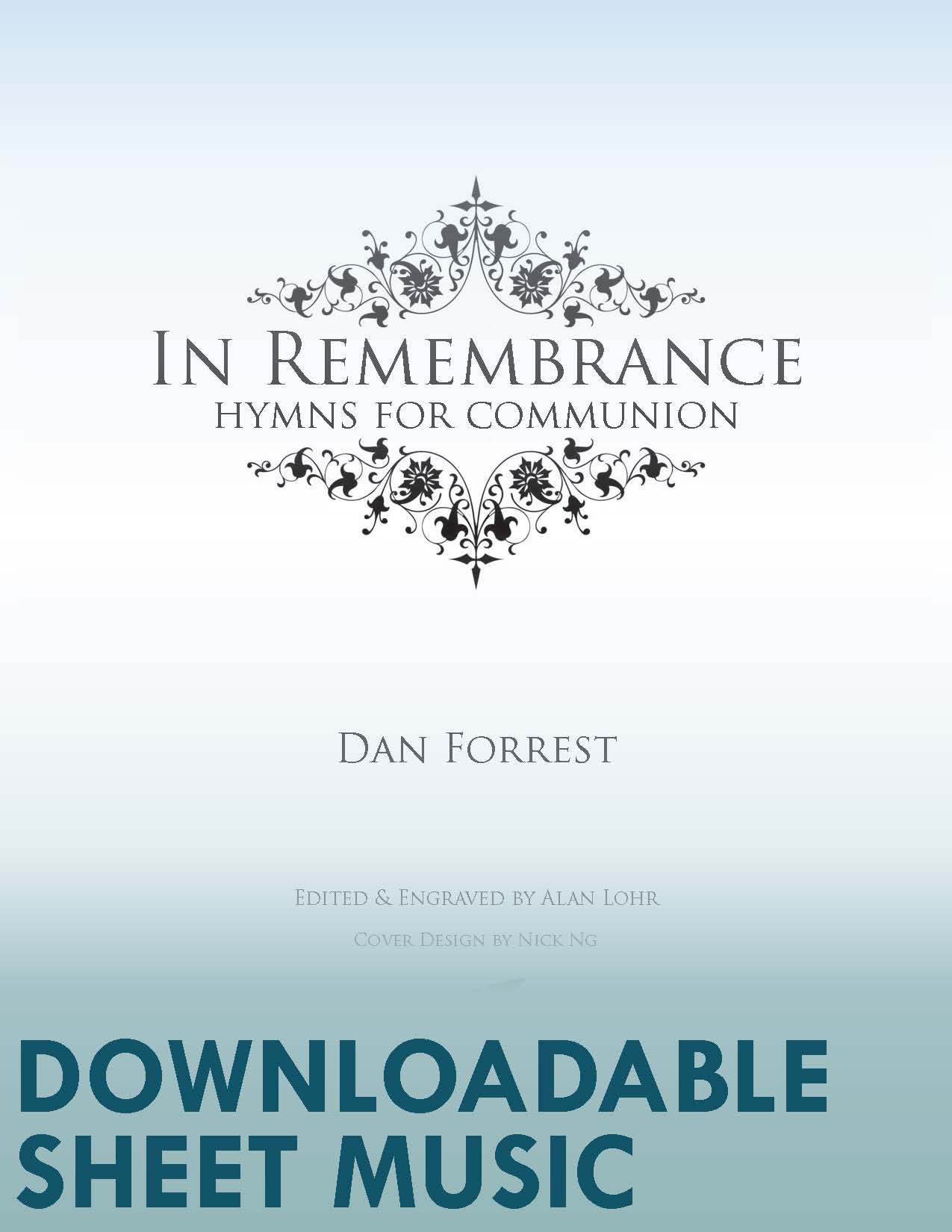 In Remembrance - Digital Download