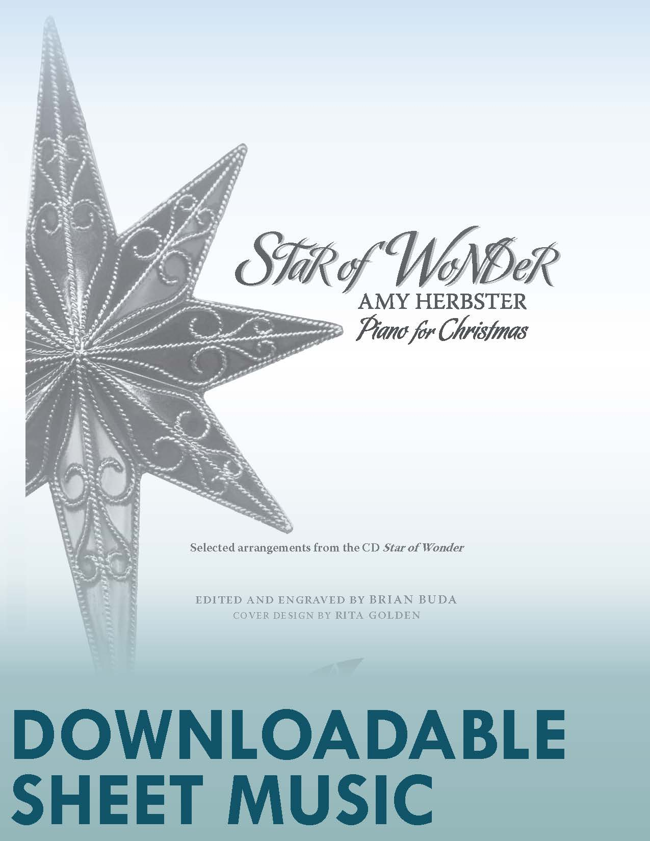 Star of Wonder - Digital Download