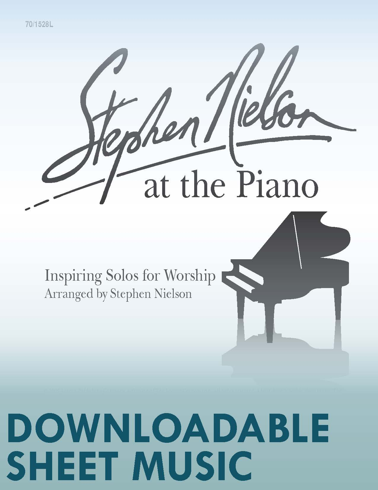 Stephen Nielson at the Piano - Digital Download
