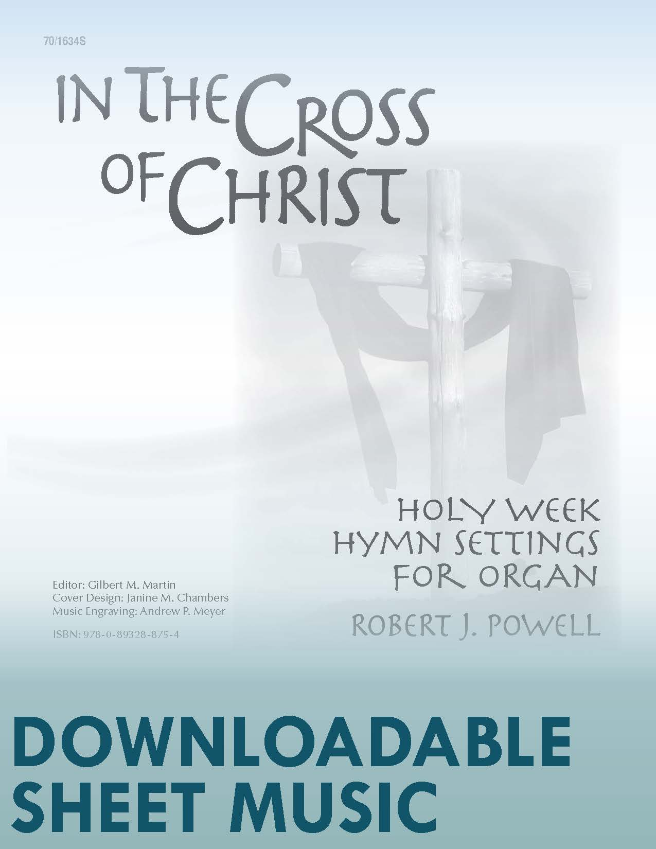 In the Cross of Christ - Digital Download