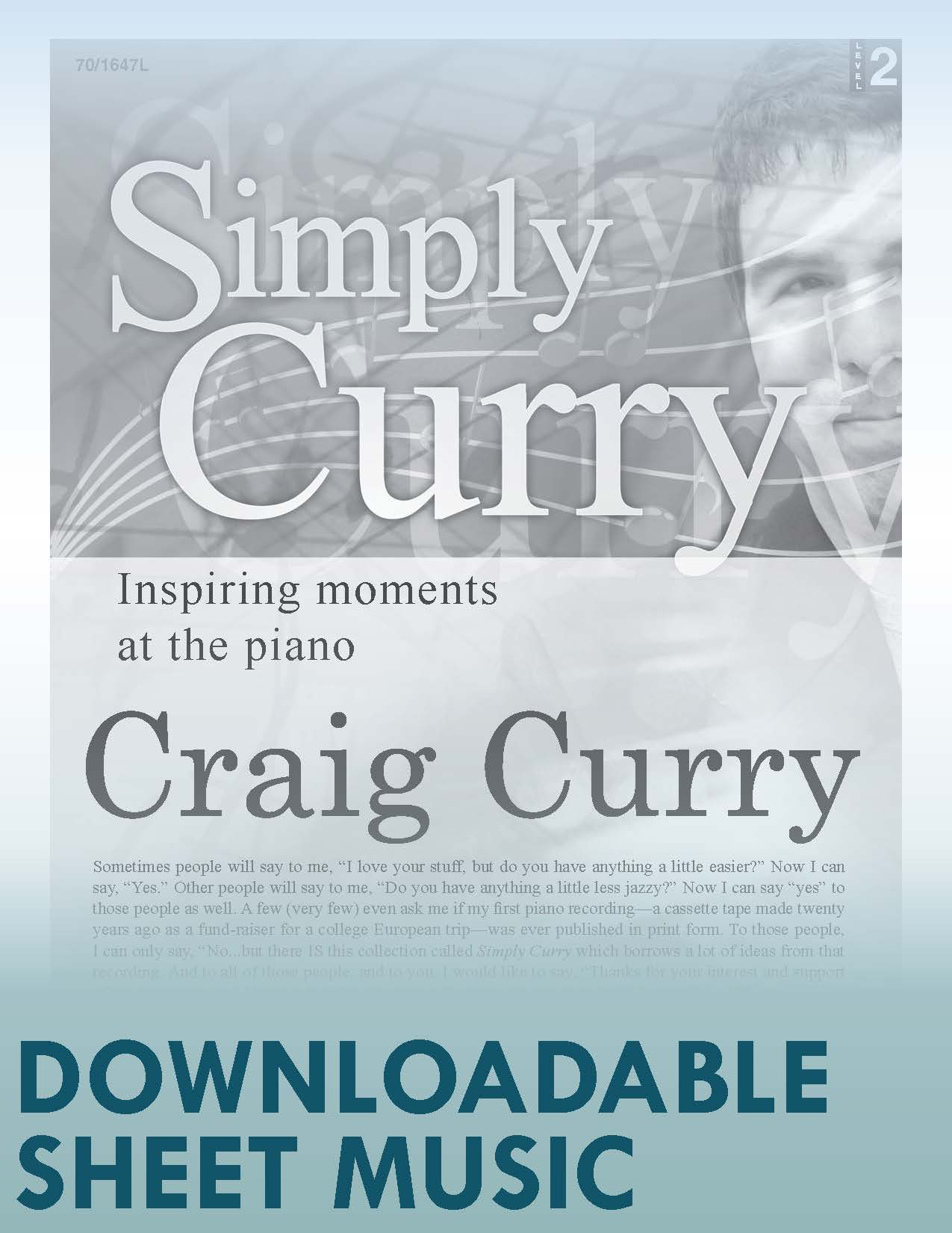 Simply Curry - Digital Download