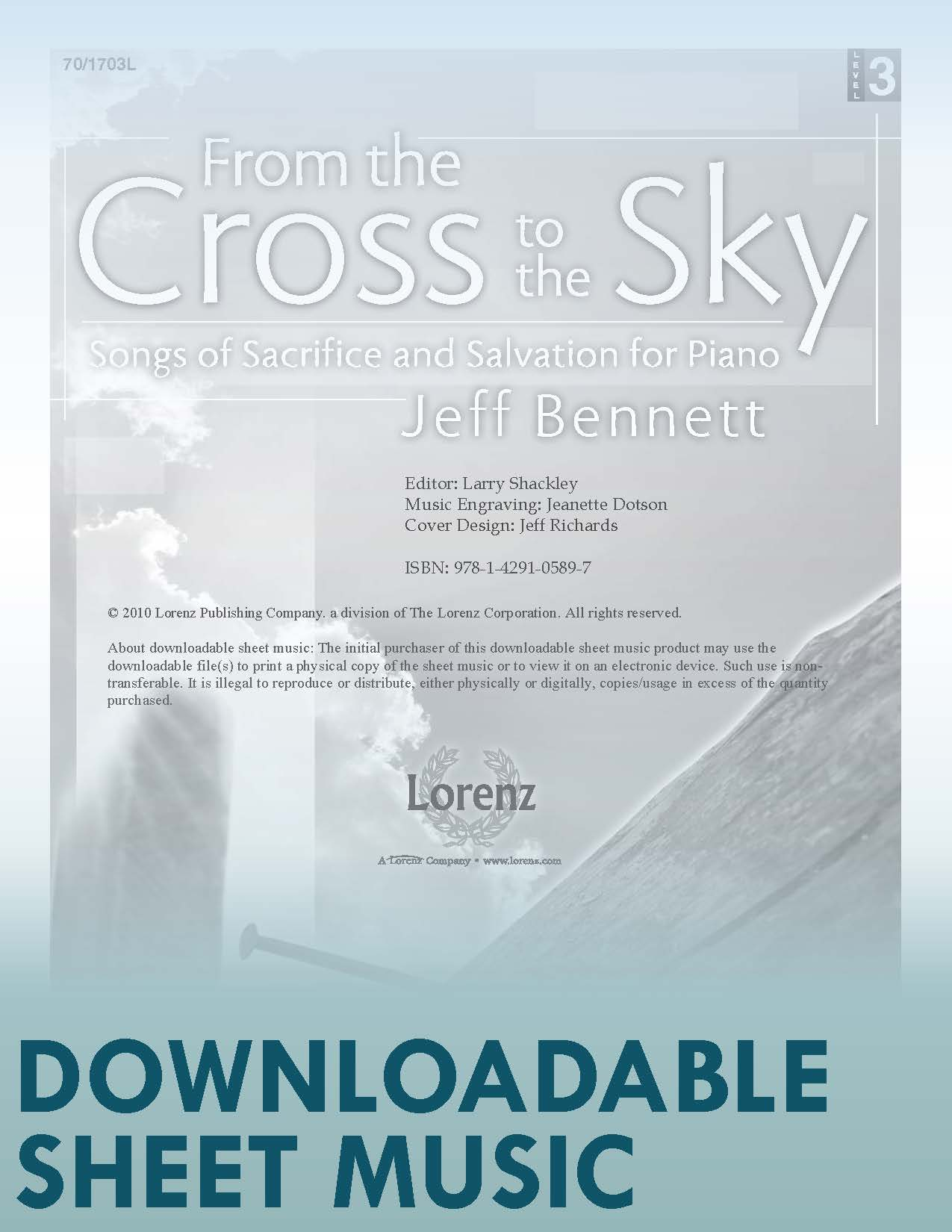 From the Cross to the Sky (Digital Download)