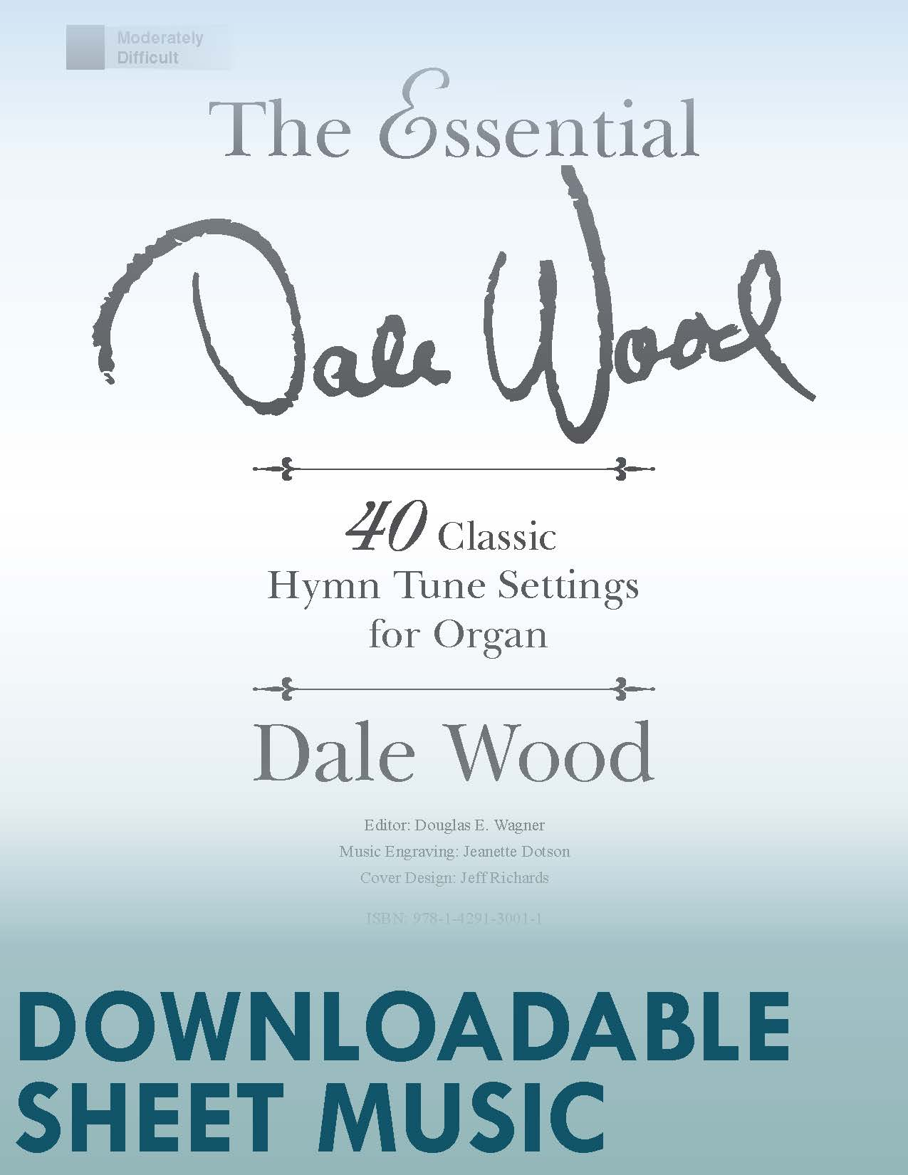 The Essential Dale Wood - Digital Download