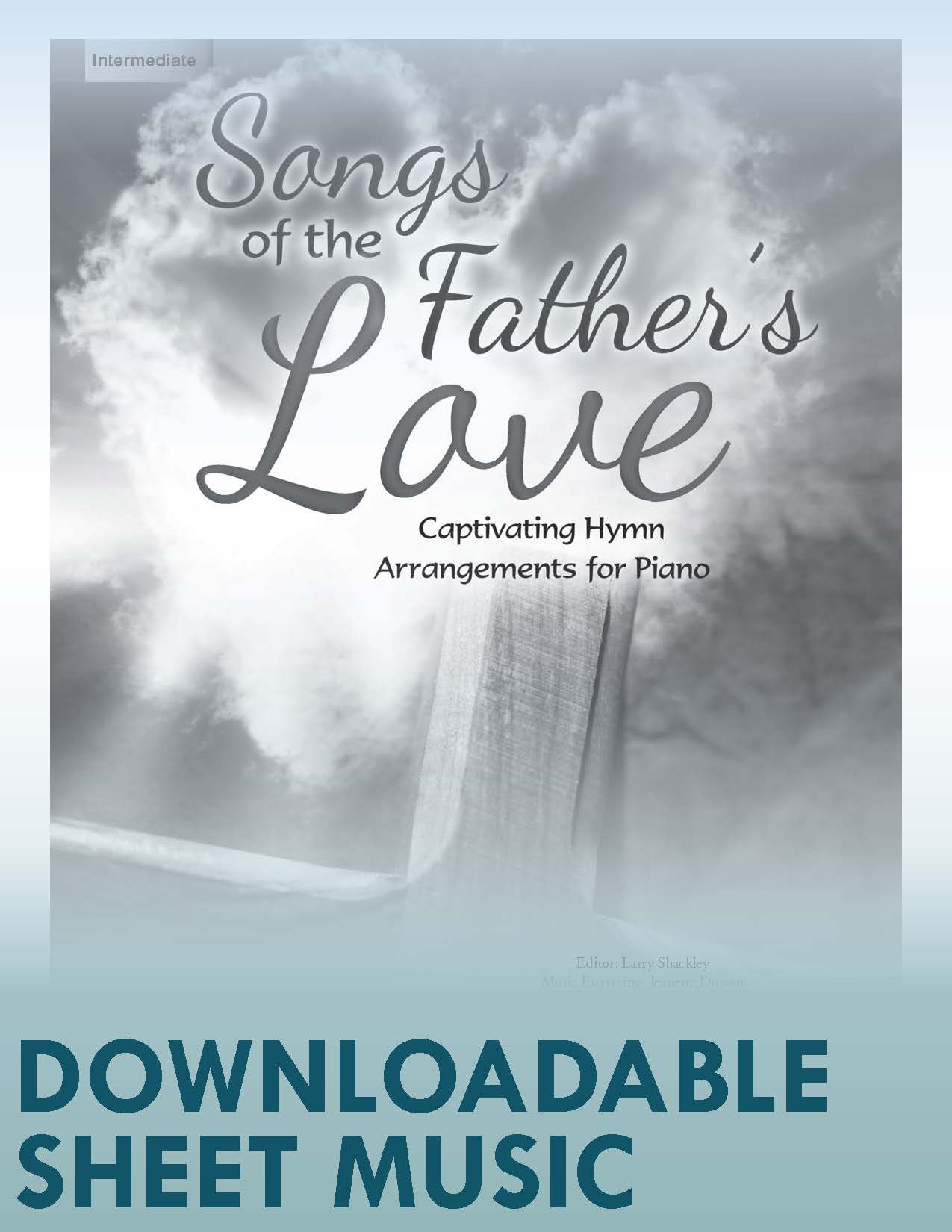 Songs of the Father's Love - Digital Download