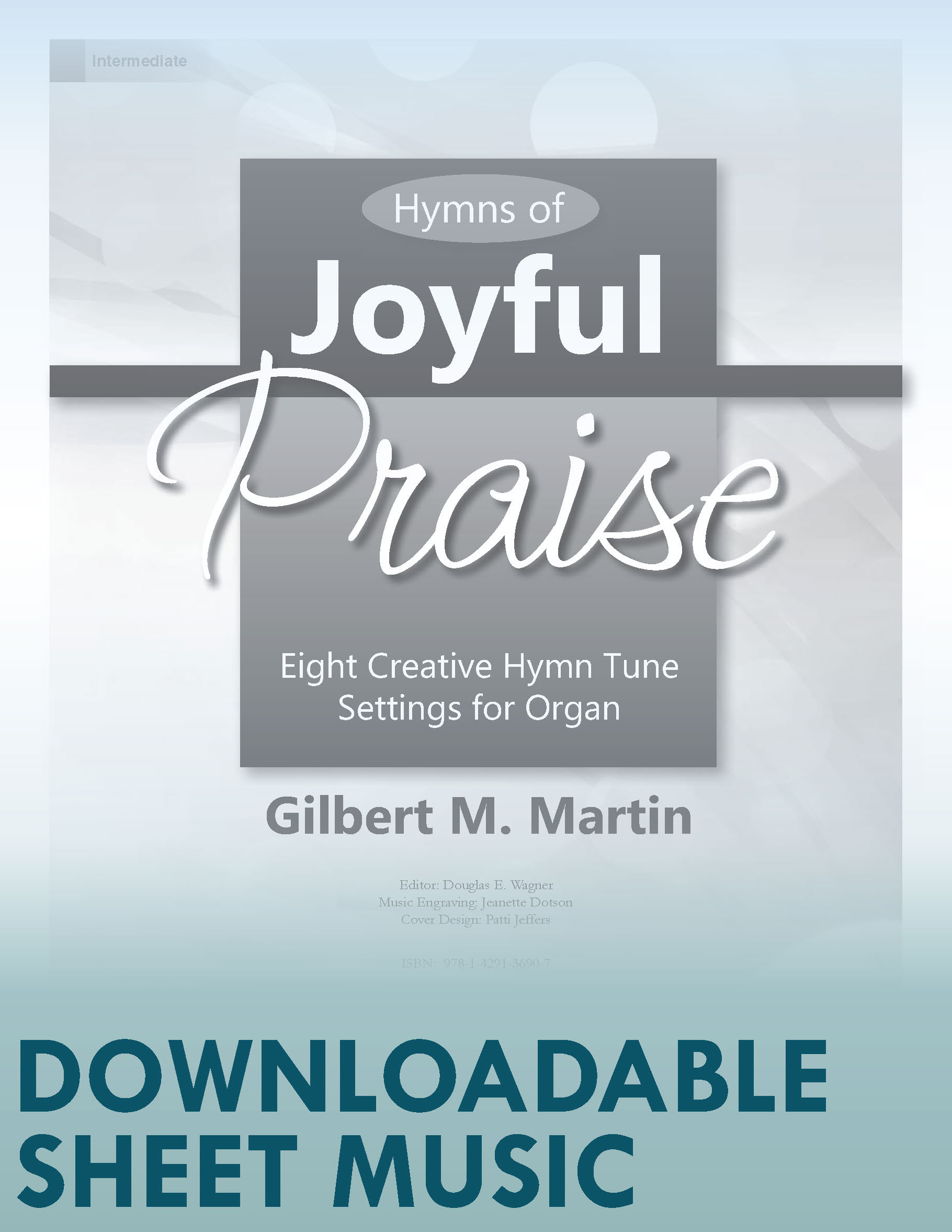 Hymns of Joyful Praise - Digital Download