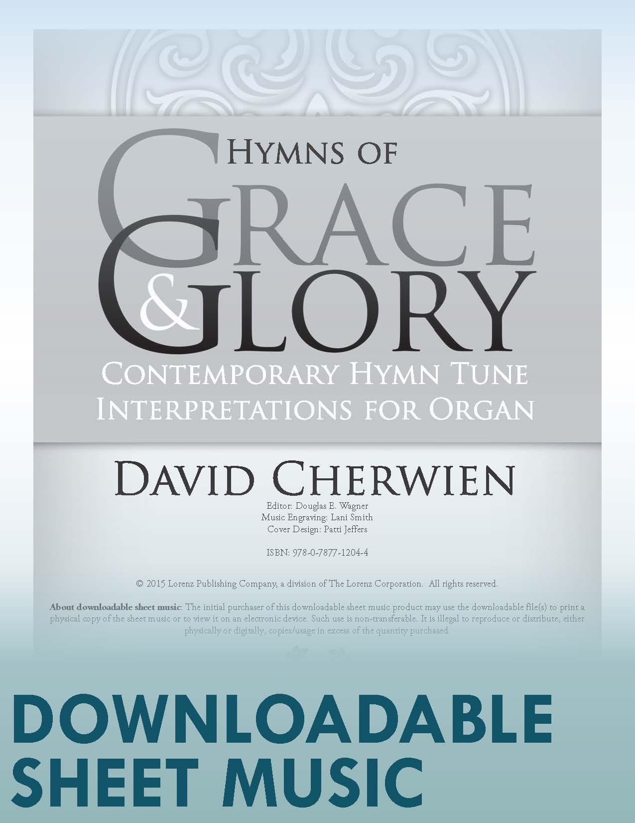 Hymns of Grace & Glory - Digital Download