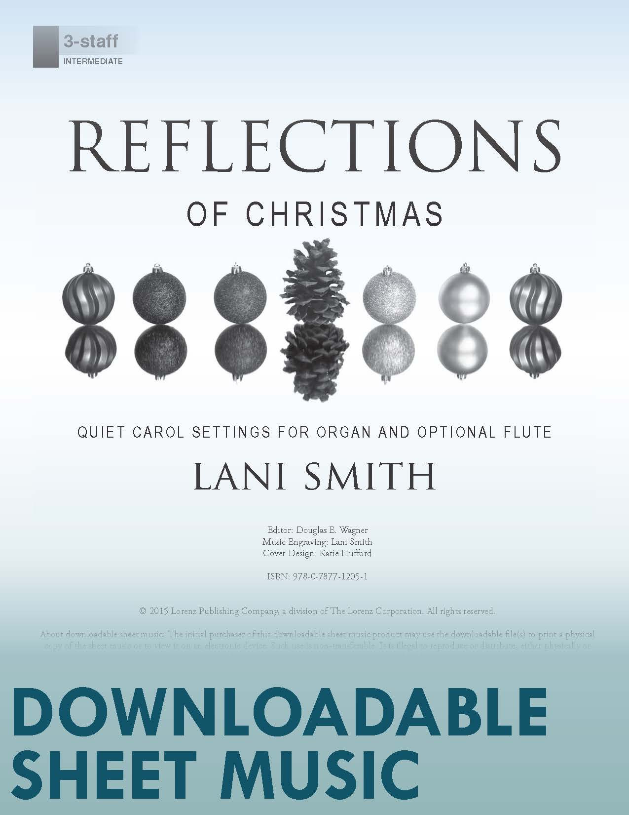Reflections of Christmas - Digital Download
