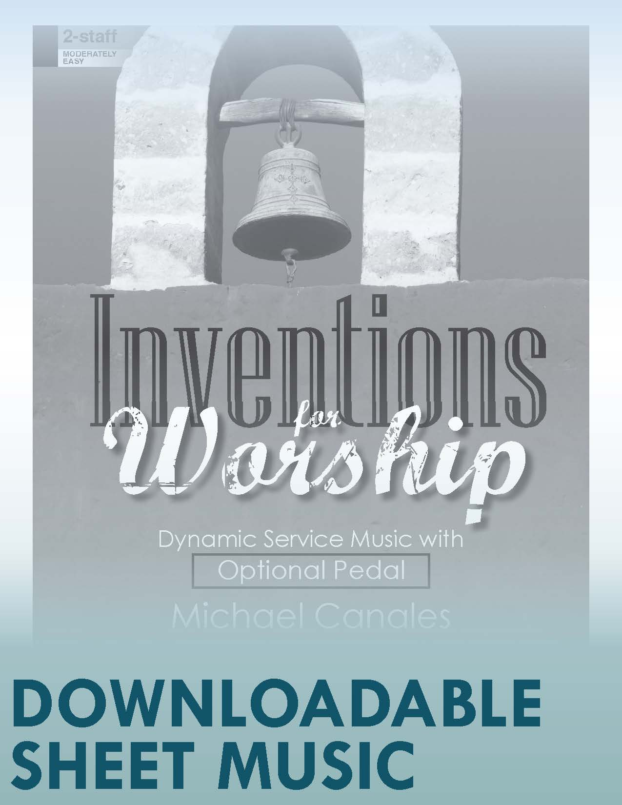 Inventions for Worship (Digital Delivery)